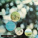 Disques vinyl et CD - Pink Floyd - Obscured by Clouds