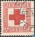80th anniversaru of the Swedish Red Cross