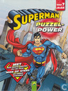 Superman puzzelpower