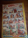 Comic Books - Albert [Jean-Claude] - Wrill 72