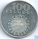 "Portugal 100 Escudo ""1974 Revolution"""