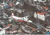Suckling Airways - Dornier 228