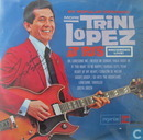 More Trini Lopez At PJ's; Recorded Live