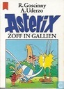 Asterix Zoff in Gallien