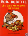 Comic Books - Willy and Wanda - Les gais mangeurs de pains