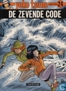 Comic Books - Yoko, Vic & Paul - De zevende code