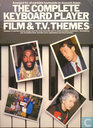 The complete keyboard player Film & T.V. Themes