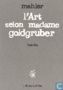 L'art selon madame Goldgruber - Insulte