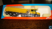 Scania Kipper Trailer