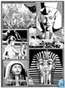 Collage Egypte