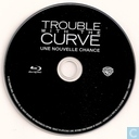 DVD / Video / Blu-ray - Blu-ray - Trouble with the Curve