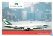 Cathay Pacific - Boeing 747-400