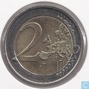 "Munten - België - België 2 euro 2009 ""10th Anniversary of the European Monetary Union"""