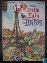 Little Lulu in Paris