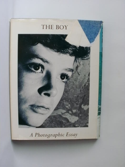 boy photographic essay