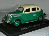 Ford V8 Chicago