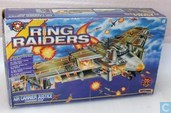 Ring Raiders centrale commandobase
