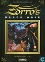 Zorro's Black Whip - Episodes 1-12