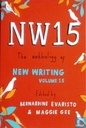 The anthology of new writing