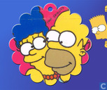"""Caps and pogs - The Simpsons Gallery - """"Oh, Homer…"""" (Marge)"""