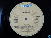 Platen en CD's - Girlschool - Play dirty