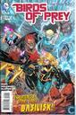 Birds of Prey 22