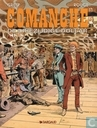 Comic Books - Comanche - De driezijdige dollar