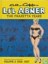 Li'l Abner - The frazetta years