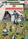 Comic Books - Bluecoats, The - De onderduikers