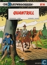 Comics - Blauen Boys, Die - Quantrill