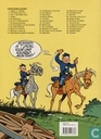 Comic Books - Bluecoats, The - Quantrill