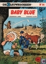 Comic Books - Bluecoats, The - Baby Blue