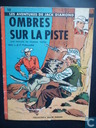 Comic Books - Jack Diamond - Ombres sur la Piste