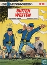Comic Books - Bluecoats, The - Buiten westen