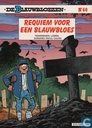 Comic Books - Bluecoats, The - Requiem voor een Blauwbloes