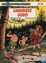 Comic Books - Bluecoats, The - Canadees goud