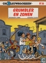 Comic Books - Bluecoats, The - Grumbler en zonen