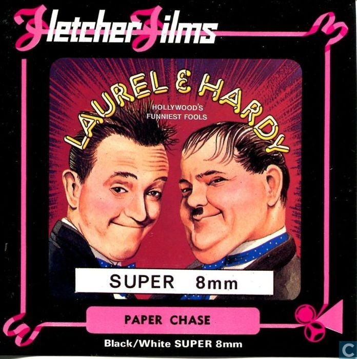 paper chase 8mm film super 8 catawiki