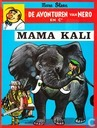 Comic Books - Nibbs & Co - Mama Kali