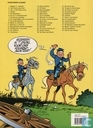 Comic Books - Bluecoats, The - Het oor van Lincoln