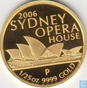 "Australien 5 Dollar 2006 (PROOF) ""Sydney Opera House"""