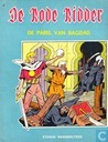 Comic Books - Red Knight, The [Vandersteen] - De parel van Bagdad