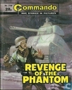 Revenge of the Phantom