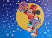 Walt Disney - Minnie Mouse- origineel