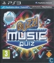 Buzz!: The ultimate music quiz (Inclusief Buzzers)