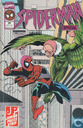 Bandes dessinées - Hawkeye [Marvel] - Spiderman special 29