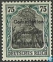 Germania with print