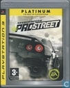 Need for Speed Prostreet - Platinum edition