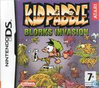 Kid Paddle: Blorks Invasion