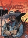 Comic Books - Wanted - Tucumcari